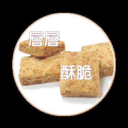 方塊酥系列